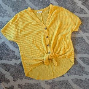 [socialite] blouse